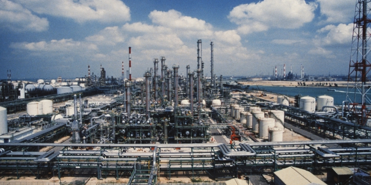 Sumitomo Chemical Sets Out to Demonstrate Digital Factory Management