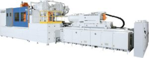 Ube Industries to Absorb Mitsubishi Heavy's Injection Molding Business