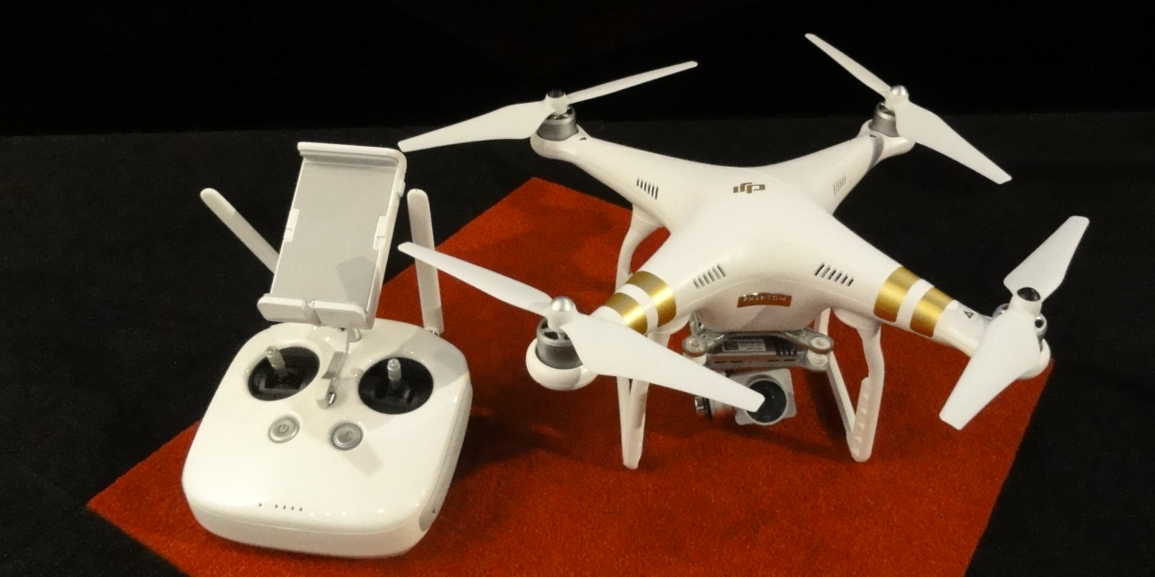 Skyrobot Sets out to Expand Drone Services