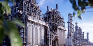Ethylene Production for June Down 10.7% From the Previous Year