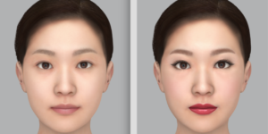Shiseido Develops Makeup Simulation System