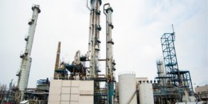 Nissan Chemical Switches Over to Natural Gas for Ammonia Production