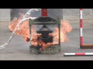 Carlit Holdings to Strengthen Ignition, Explosion Hazard Testing Service
