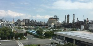 Commentary: JX and TonenGeneral Merger to Focus on Consolidation of Kawasaki Ethylene Plants