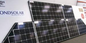 Domestic Demand for Solar Photovoltaics Continues to Fall