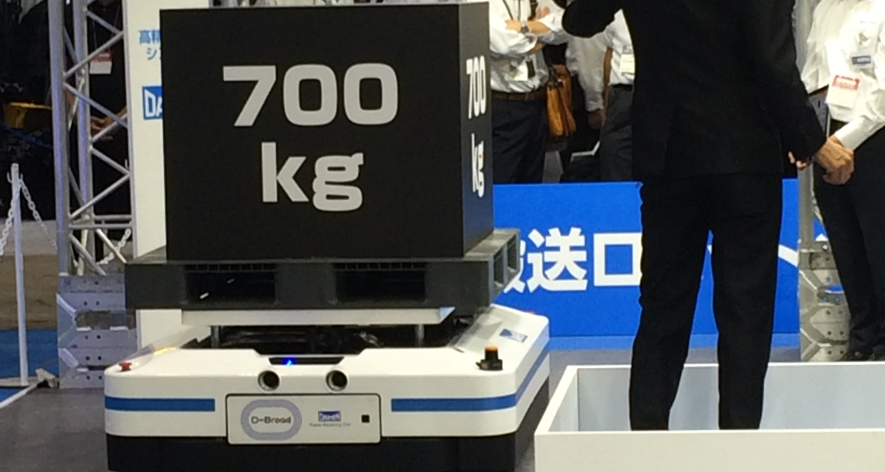 Daihen Develops AI Robot that Fully Automates Product Handling in Factories