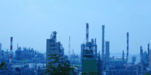 Korean Government Encourages Industrial Restructuring Amid Petrochemical Oversupply