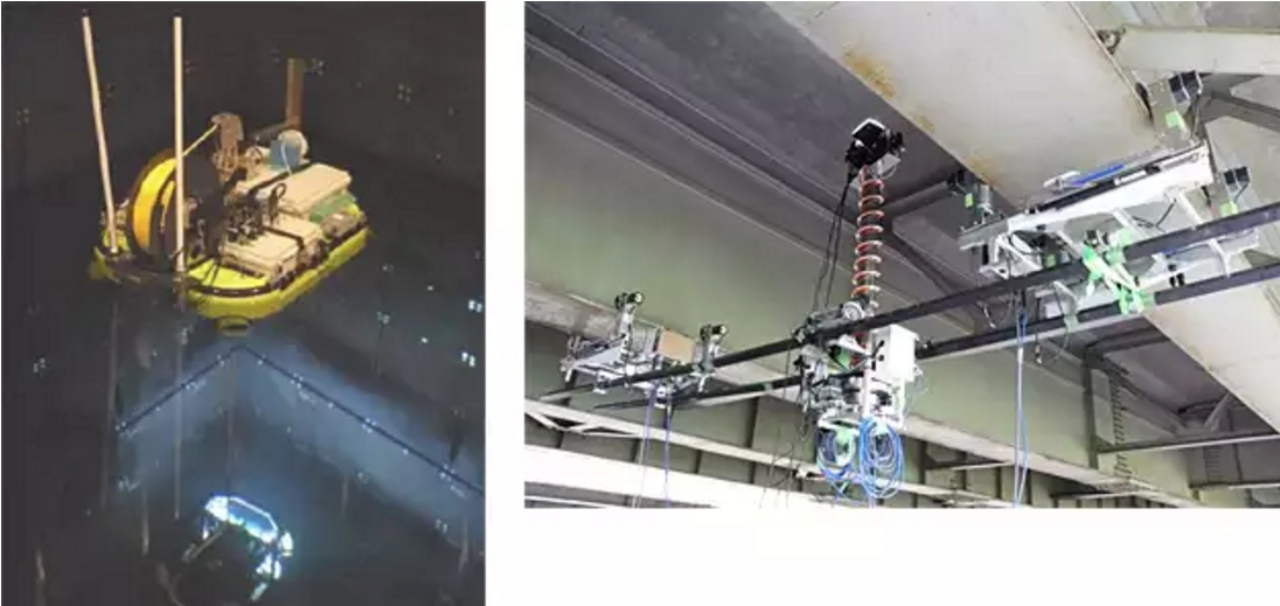 NEDO Tests Infrastructure Inspection Robots in Kanagawa