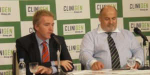 UK Pharma Group Clinigen Enters Japan Market
