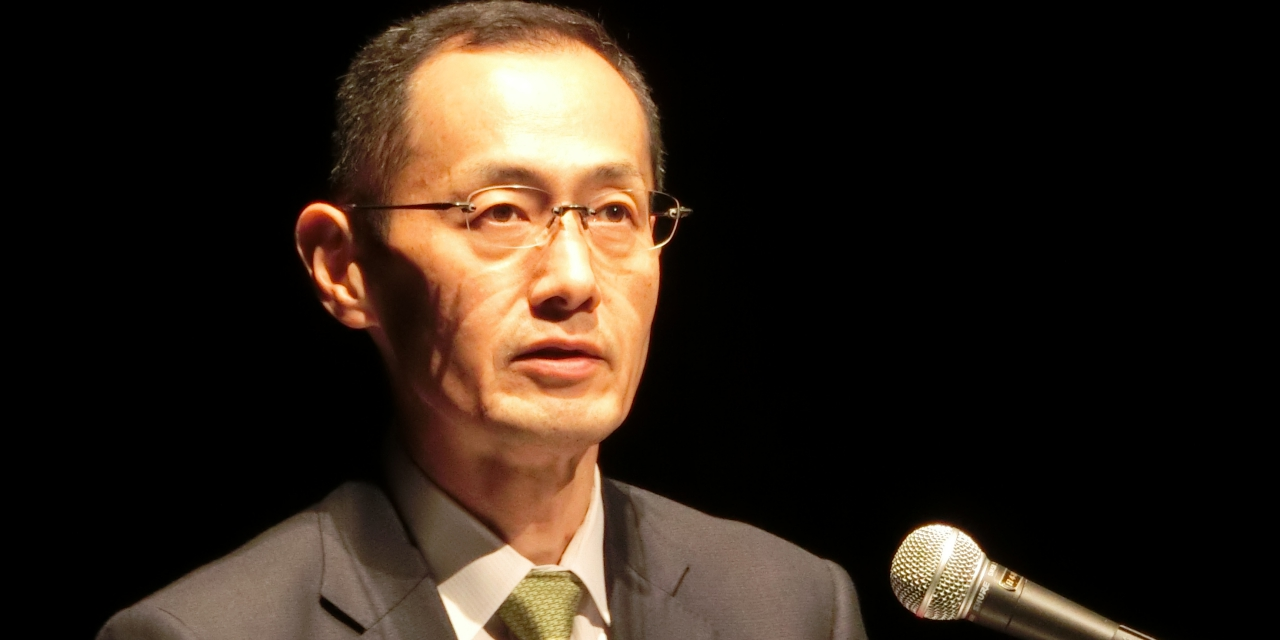 Regenerative Medicine is Transient Practice, Says Shinya Yamanaka