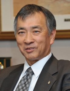Incoming Showa Denko President Places Emphasis on Stakeholder Satisfaction