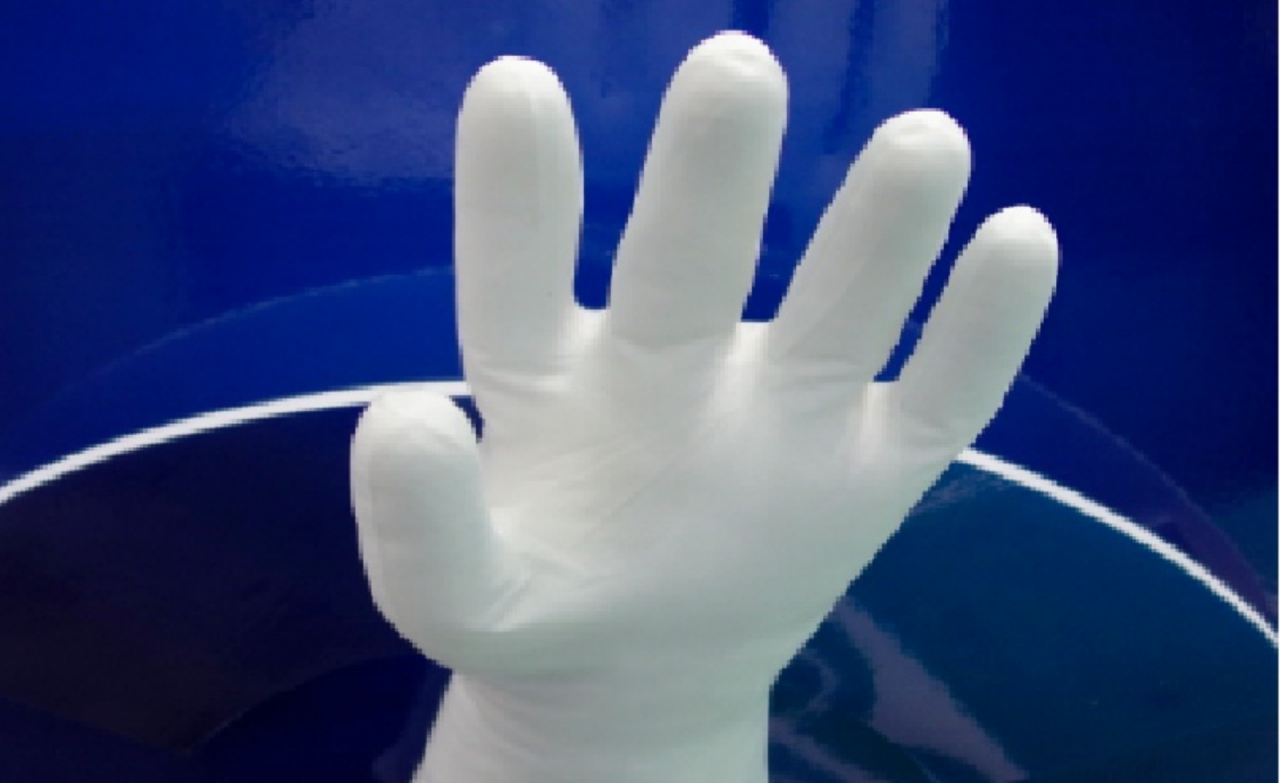 Commentary: Rubber Glove Production Sees Shift to Nitrile Rubber