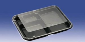 Denka Develops Microwavable Biaxially Oriented Styrene Sheet