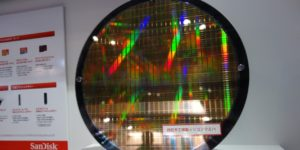 Commentary: Heavy Demand for Silicon Wafers Leads to Possibility of Price Increases