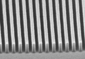 DIC Develops Resist Resin for Nano-Imprint Lithography