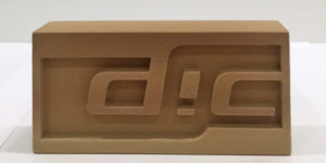 DIC Develops 3D Printing Mold Adhesive