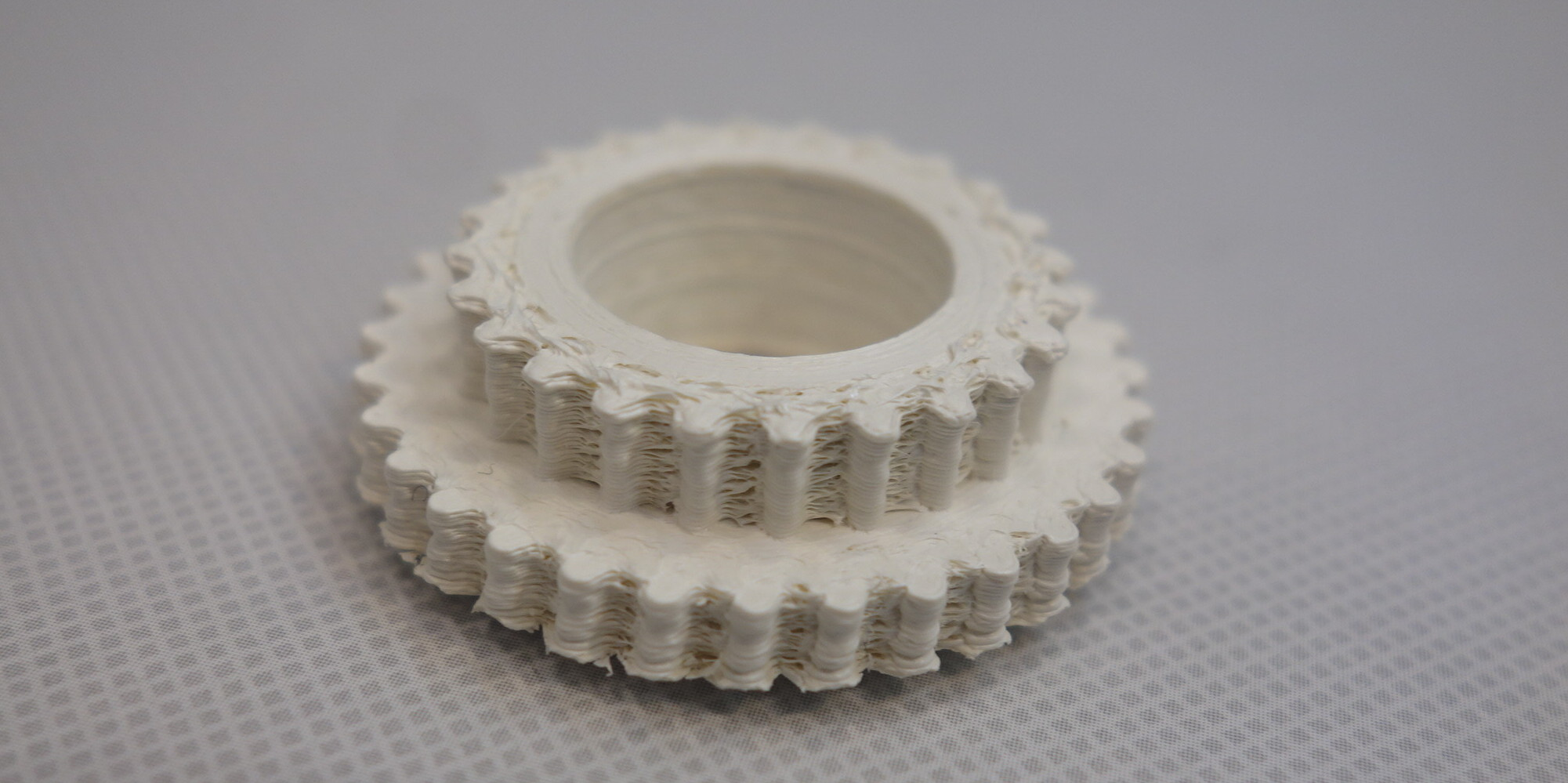 Otsuka Chemical Develops New FDM 3D Printer Resin, Sees Demand in Auto Parts, Robots