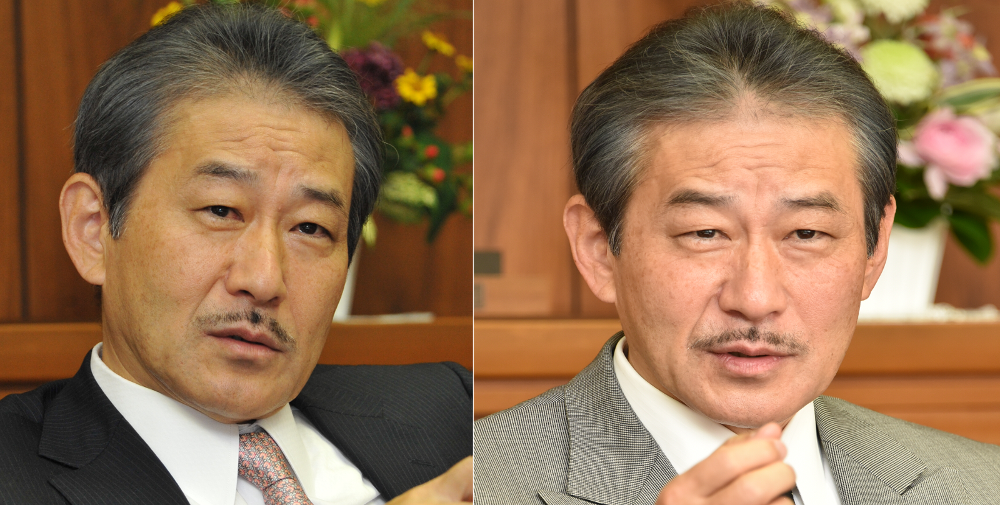 Mitsubishi Gas Chemical President Discusses Recent Domestic Efforts