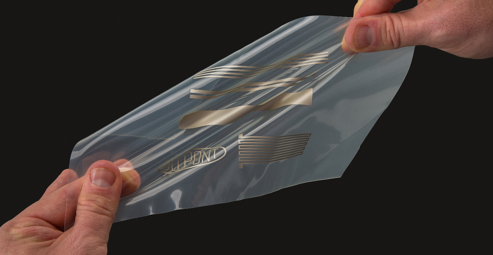 DuPont Develops Clothing, Medical and Automotive Applications for Stretchable Conductive Paste