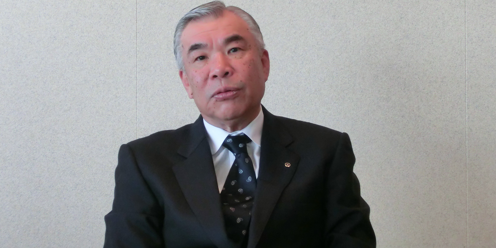 Nippon Paint President Discusses Diversification of Global Operations and Big Ambitions in India
