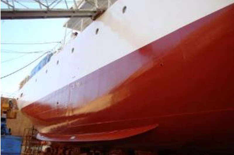 Nippon Paint Marine Develops Environmentally Friendly Ship Hull Paint Japan Chemical Daily