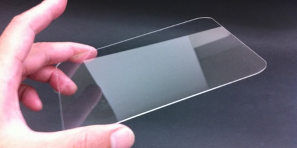 Toagosei Develops New Acrylic Sheet to Replace Glass in Sensors and LCD Displays