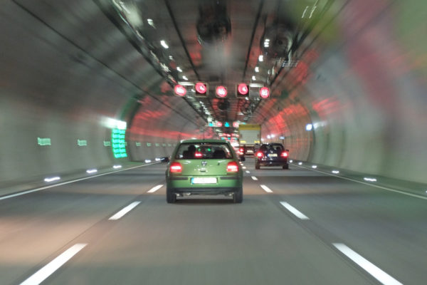 Toray Develops Sound-Absorbing Material to Cut Down Road Noise