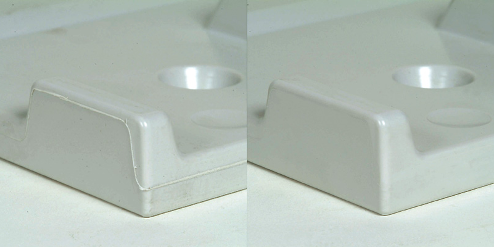Nihon Shoryoku Kikai Uses Reverse Thinking to Reduce Plastic Molding Costs