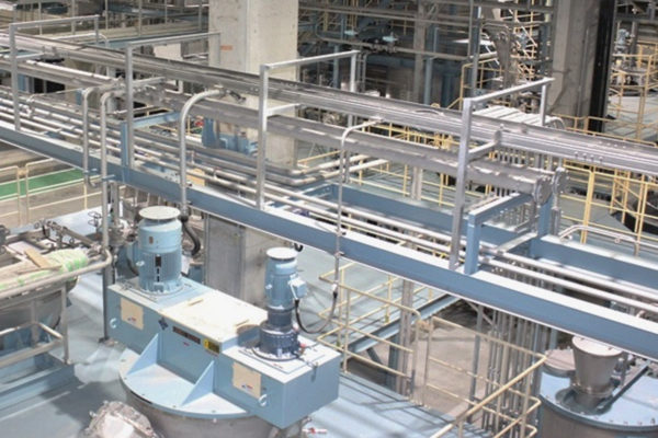 Nippon Paper Opens World-Leading CNF Production Line