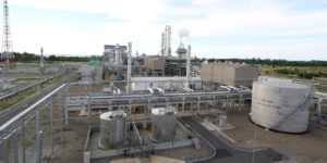 Mitsubishi Gas Chemical Considers Consumption Area Methanol Facilities, Global Expansion