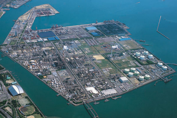 Japan's Petrochemical Industry Sees Revitalization With Ethylene Facility Upgrades