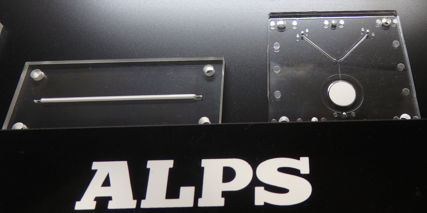 Alps Electric Aims to Commercialize Resin Microchannel Device in 2018