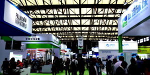 With Industry Abuzz Over New Chinese Regulations, IE Expo Draws Record Participation