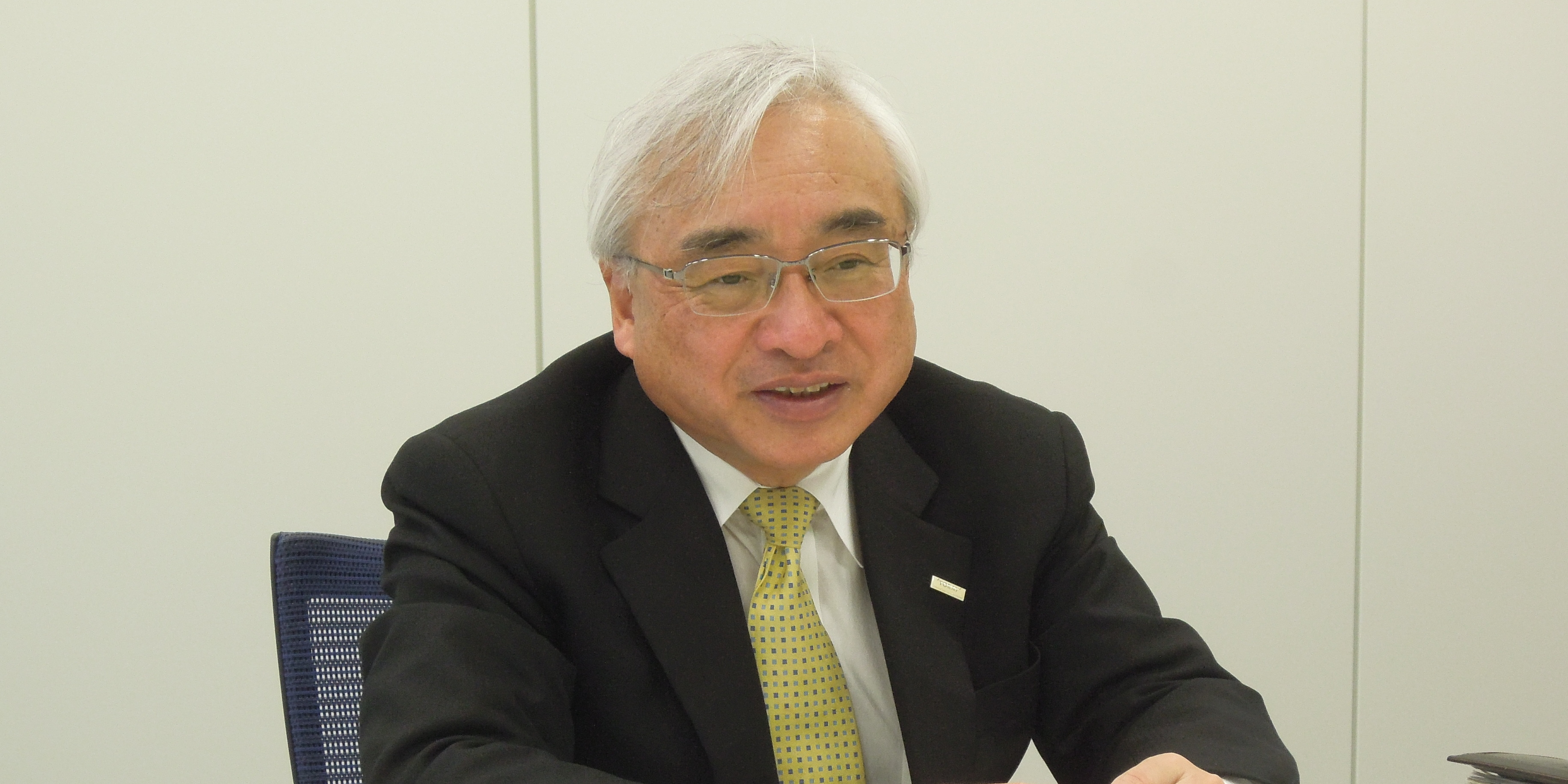 Toray Executive Yasuo Suga Discusses Present and Future of Carbon Fiber Industry – Part 1