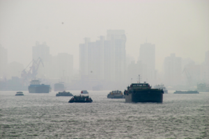 Could China's Environment Regulations Mean the End for Bulk of Chemical Companies?