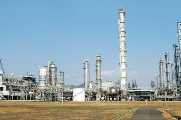 Siam Cement Begins Feasibility Study of New Petrochemical Complex in Indonesia
