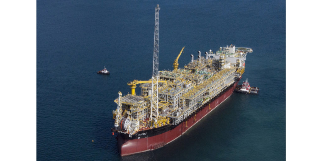 FPSO Market Set for Swift Recovery Amid Tight Crude Concerns