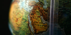 Diplomatic Rift Between Arab Powers Could Destabilize Helium Supply From Qatar