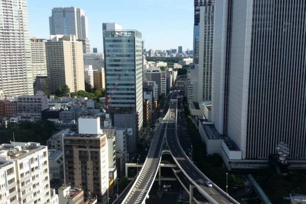 Nexco West Japan and Sumitomo Mitsui Construction Develop Non-Ferrous Material for Expressway Bridges