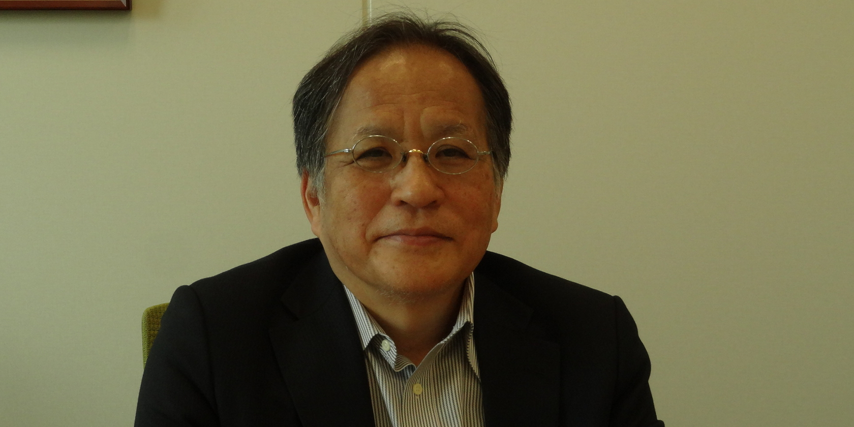 New Mitsubishi Chemical CDO Iwano Discusses Digitalization in the Chemical Industry