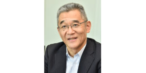 Mitsui Chemicals R&D Head Shin Fukuda Talks Innovation and Venture Business