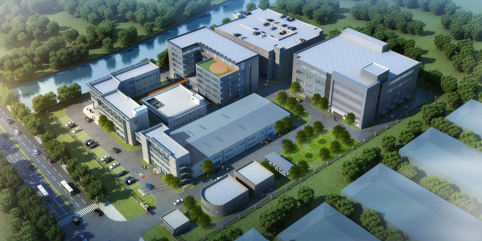 ZF to Bolster Shanghai R&D Facility, Extend Tongji University Tie-Up