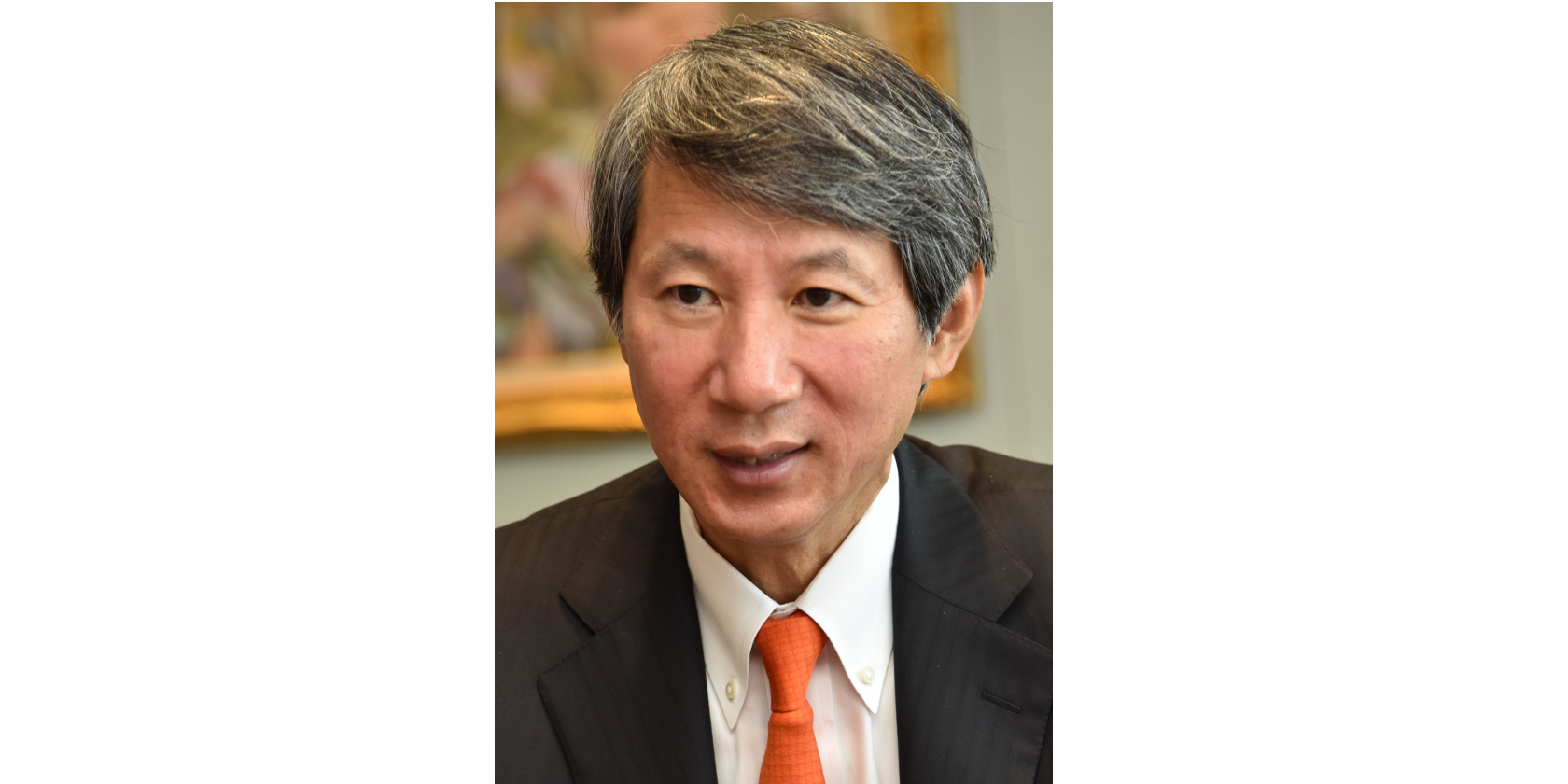 New Chiyoda CEO Talks Industry, Path Ahead