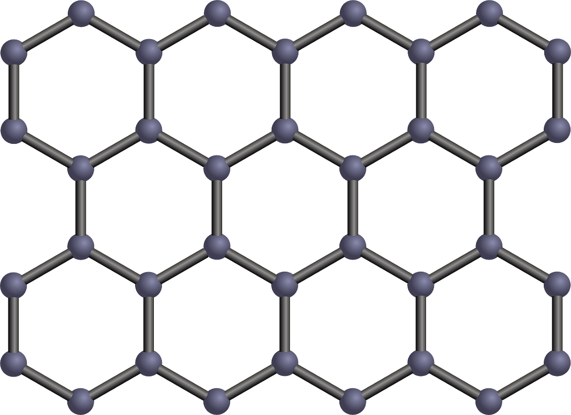 Okayama University Venture Pioneers Technology for Mass Production of Graphene Oxide