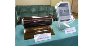 Toyobo Develops High-Performance Polyimide Film With Dimensional Stability of Glass