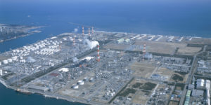 Periodic Maintenance at Six Ethylene Plants in Japan Could Tighten Petrochemical Supply in 2018