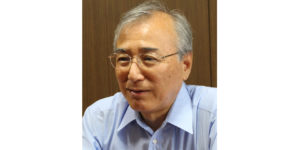 Osaka Prefecture University's Masakazu Anpo Discusses the Promising Future Ahead for Indoor Farming