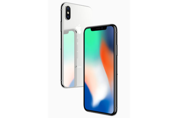 New iPhone X Represents Growing Opportunity for Japanese Chemical Manufacturers