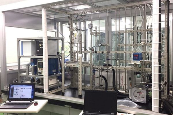 Chiyoda Develops Continuous-Flow Process for Drug Synthesis