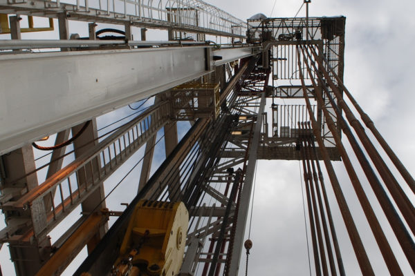 US Shale Extraction Sees Further Increases to Productivity